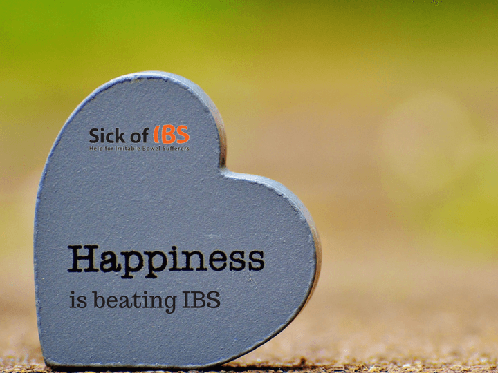 What is possible with IBS?