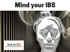 Mind your IBS