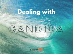 Dealing with candida
