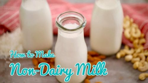 dairy-free and carrageenan free