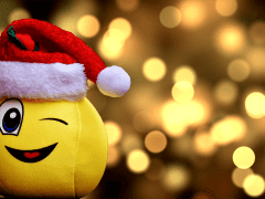 fun at Christmas, not just your digestion