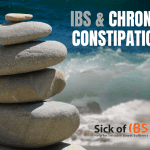 IBSC and chronic constipation