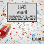 IBS and research
