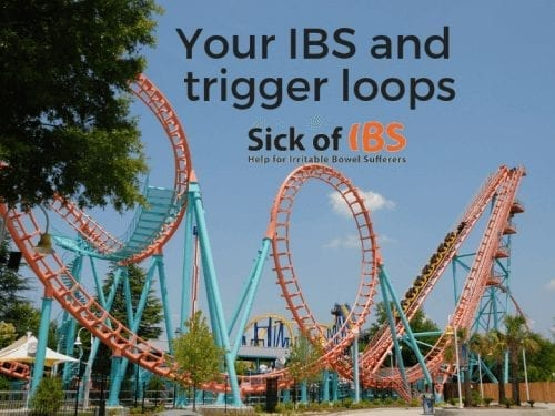 Your IBS and trigger loops