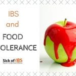 IBS and food intolerance