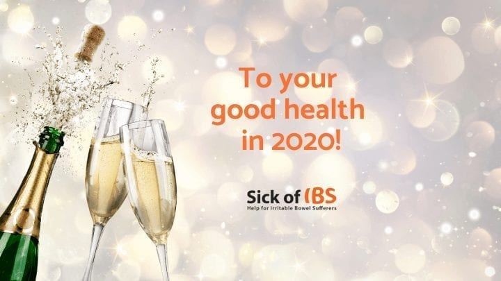 to your good health in 2020