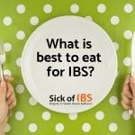 best to eat with IBS