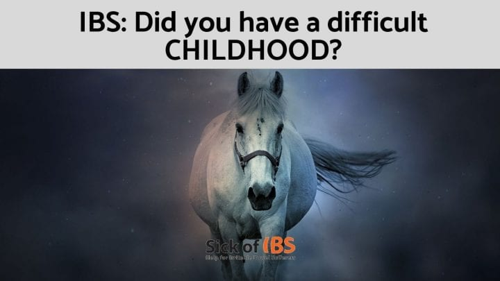 difficult childhood