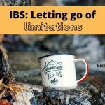 let go of limitations