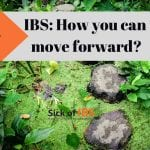 move forward with IBS