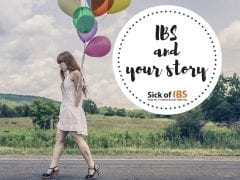 Your IBS your story